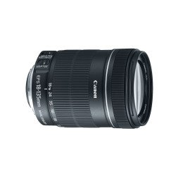 Canon 18-135mm f/3.5-5.6 IS STM - Objectif Photo