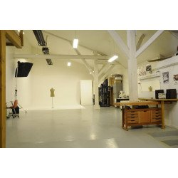 STUDIO PHOTO ET VIDEO DE 160M2 - Lyon Perrache