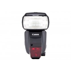 Flash 600EX-RT Canon SPEEDLITE