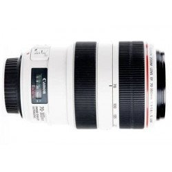 Canon 70-300mm f/4-5,6 L IS USM - Objectif Photo