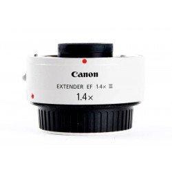 Téléconvertisseur Canon EF 1,4X III - Objectif Photo