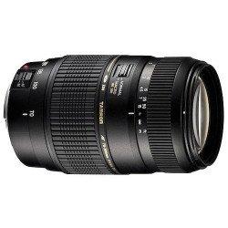 Tamron SP 70-300mm f/4-5. 6 Di VC USD - Objectif photo monture Canon