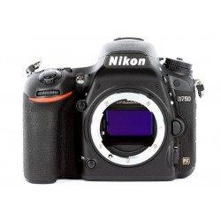 Nikon D750 - Reflex numérique
