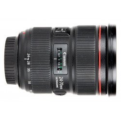 Canon 24-70mm f/2,8 L II USM - Objectif Photo
