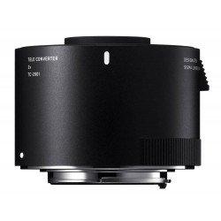 Téléconvertisseur Sigma 2x TC-2001 - Canon