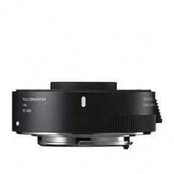 Téléconvertisseur Sigma 1.4x TC-1401 - Objectif photo monture Canon