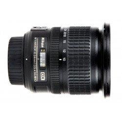 Nikon 10-24mm f/3,5-4,5G ED DX