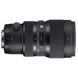 Sigma 50-100mm F1.8 DC HSM Art - Canon