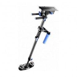 Glidecam - Flycam - Steadycam - Stabilisateur 120 cm - Walimex Pro