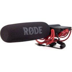 Micro Rode VideoMic Rycote