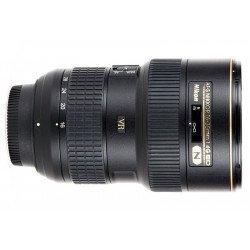 Nikon 16-35mm f/4G ED VR