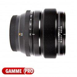 Fuji 23mm f/1.4 R