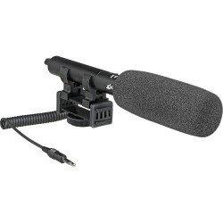 Micro Azden SMX-10 DSLR Microphone