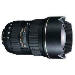 Tokina 16-28mm f/2.8 AT-X Pro FX - Objectif photo monture Canon