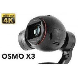 Dji Osmo X3 Caméra 4k