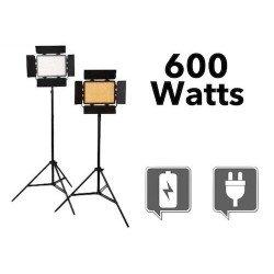 Kit éclairage LED DLP-600 Dörr