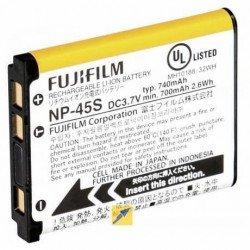 Batterie Fuji NP-45s