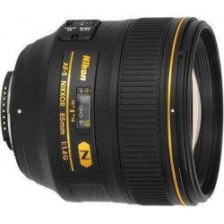 Nikon 85mm f/1,4G