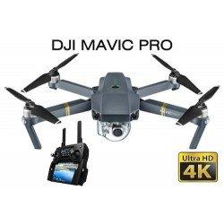 Drone DJI Mavic Pro RTF
