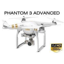 Drone Dji Phantom 3 Advanced