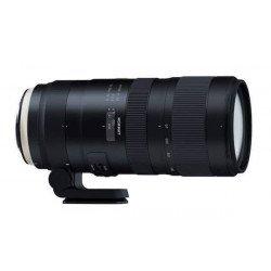 Tamron SP 70-200mm F/2.8 Di VC USD G2 - Objectif photo monture Canon