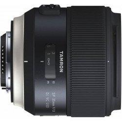 Tamron SP 35mm F/1.8 Di VC USD - Objectif photo monture Canon
