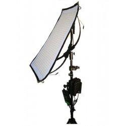 Panneau Led flexible et dimmable - 2700~6500K - 400 w