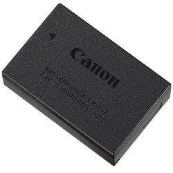 Batterie Canon LP-E17 - Pour appareil photo Canon