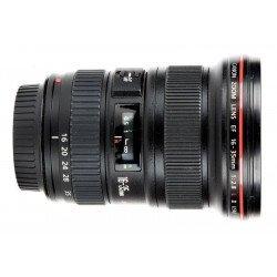 Canon 16-35mm f/2,8L II USM - Objectif Photo