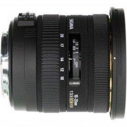 Sigma 10-20mm f/3,5 EX DC HSM - Objectif photo monture Canon