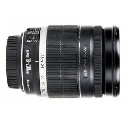 Canon 18-200mm f/ 3,5-5,6 IS