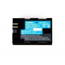 Batterie Canon LP-E6 - 5D - 6D - 7D - 80D - 70D