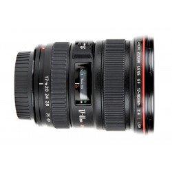 Canon 17-40mm f/4 L USM - Objectif Photo