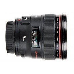 Canon 24mm f/1,4 L II USM - Objectif Photo